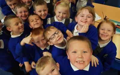 Knowsley Lane Primary rated Outstanding by Ofsted