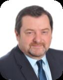 Simon Bramwell OBE
