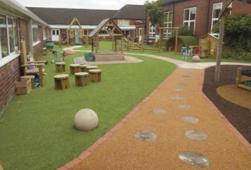 Knowsley Lane Primary Achieves Area of Excellence